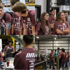 DMI MFG DAY 2019
