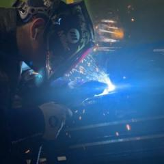 LIFT Welding Program