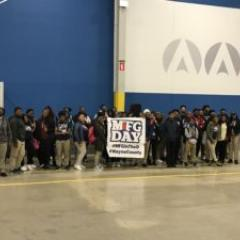 MFG USA 2019 at LIFT