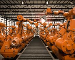 ARM Robots