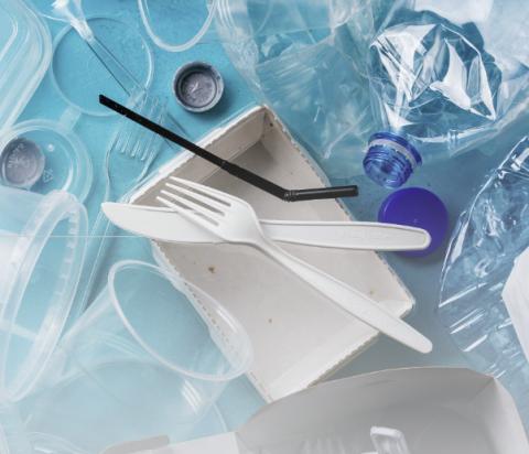DOE Recycling