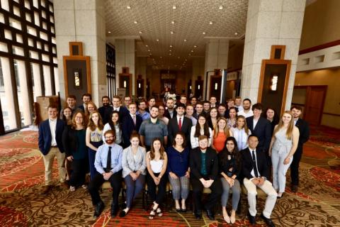 IACMI Interns
