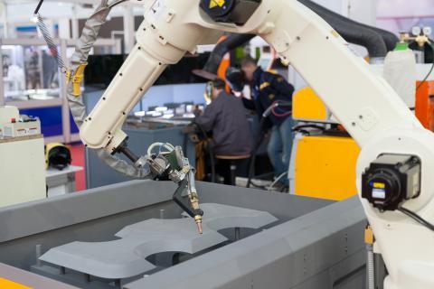 ARM Robot arm