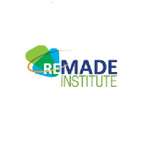 REMADE logo