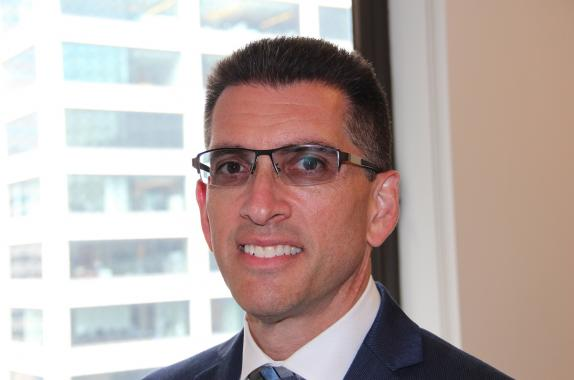 Image for The RAPID Manufacturing Institute Appoints William Grieco as New...